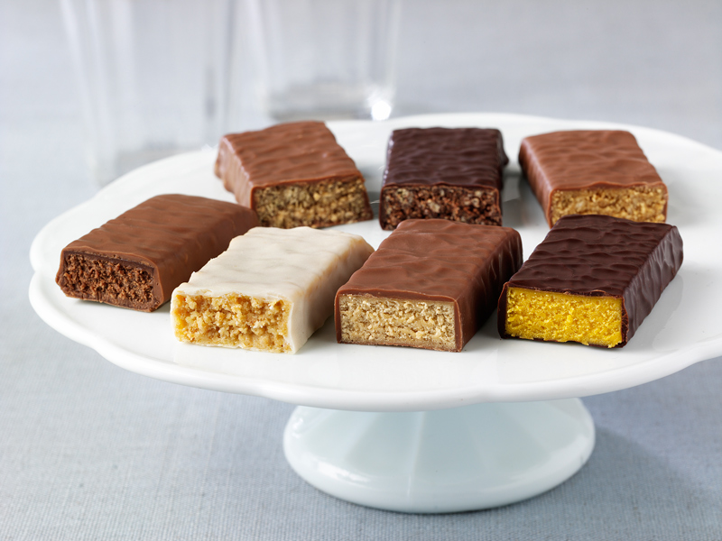 Select from: toffee, chocolate, chocolate orange, cranberry, chocolate mint, peanut or lemon.